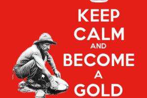 Akcja POMAGAMY naszym Polskim poszukiwaczom złota! POMÓŻCIE i WY ! Pozostało tylko 22 dni, bez waszej pomocy ta wyprawa może się nie odbyć.