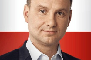 Andrzej Duda – nowym prezydentem Polski.