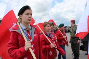 Wyprawa Pamięci – Ostatni świadkowie – Mauthausen' 2015