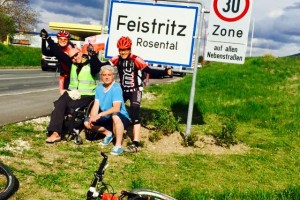 Maratończyk z przeszkodami w Karyntii – Polonia w Austrii nie zawiodła !
