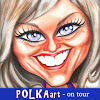"""""""POLKAart"""" zaprasza na swój nowy VideoBlog."""