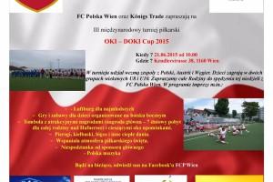Oki Doki Cup 2015