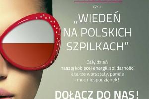 I Kongres Polskich Kobiet w Austrii.