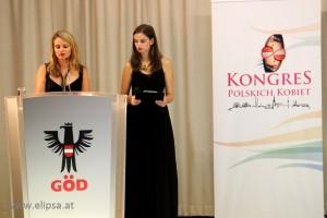 Nowość w Polonii austriackiej ! Kongres Polskich Kobiet w Austrii czyli …