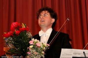 Uroczysta Gala otwarcia XXIV Dni Kultury w Austrii.