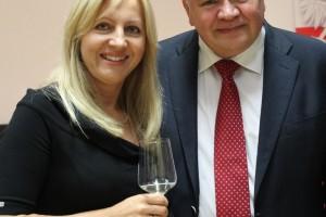 Benefis 25-lecia pracy Prof. Edwarda Zienkowskiego – XXIV Dni Polskie.