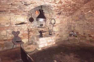 Tajemnice wiedeńskich podziemi.  Piwnice – Krypty – Magazyny