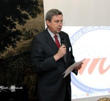 JE Wiesław Tarka, Ambasador RP w Sztokholmie