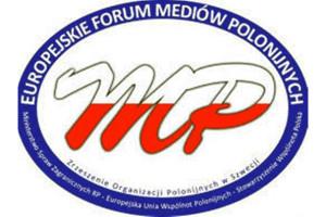 Europejskie Forum Mediów Polonijnych w Sztokholmie z udziałem Wiceministra Jana Dziedziczaka.