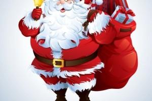 Ile można zarobić w roli św. Mikołaja ?