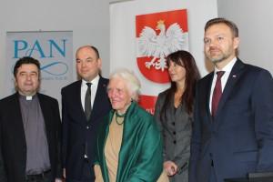 """Walny Zjazd Sprawozdawczo Wyborczy WPOw Austrii """"Forum Polonii""""."""