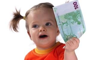 Zmiany dotyczące reformy świadczeń Kindergeld w Austrii.