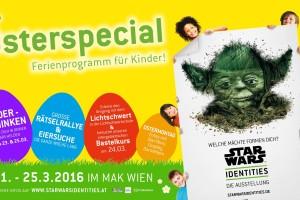 Österspecial – Ferienprogramm für Kinder!