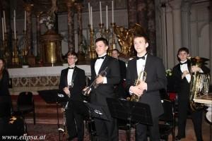 Frühlingskonzert in der Minoritenkirche – Fotoreportage.