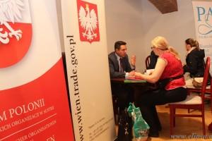 """""""Polonijny Infoabend"""" czyli o Wieczorze Informacyjnym dla Polaków w Austrii"""