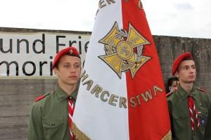 Program uroczystości 71 rocznicy wyzwolenia obozów systemu Mauthausen w dniach 12 – 17 maja 2016