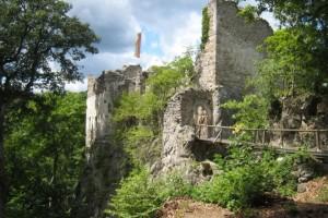Poznajemy Austrię – Naturpark Sparbach