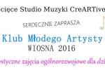 Klub Młodego Artysty