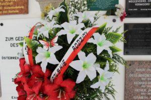 Narodowy Dzień Pamięci Ofiar Niemieckich Nazistowskich Obozów Koncentracyjnych i Obozów Zagłady 2016
