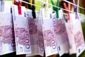 Koniec emisji banknotów 500 €
