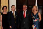 Nowy Konsul Generalny RP w Wiedniu.