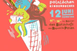 Polska książka dla dzieci.