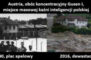 PETYCJA – O pamięć obozu, w którym ginęli Polacy.