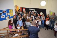 Dni otwarte – Pierwszej Społecznej Szkoły Polskiej w Wiedniu.
