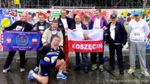 13. Friedenlauf in Wien © PoloniaSport.com