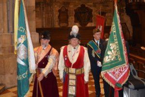 Polonia austriacka uczciła 333.rocznicę Wiktorii Wiedeńskiej.