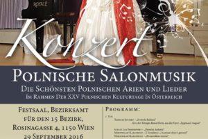 Polnische Salonmusik