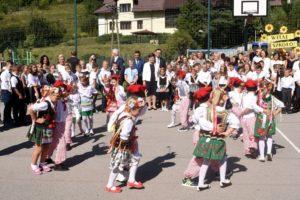 1 września – rozpoczęcie roku szkolnego w Polsce