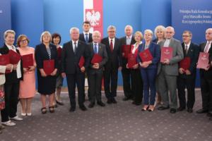 Marszałek Senatu RP Stanisław Karczewski powołał 16 członków Polonijnej Rady Konsultacyjnej.