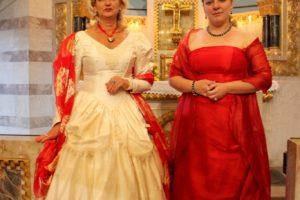 Kaplica cesarzowej Sissi gościła dwie polskie śpiewaczki operowe.