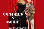 Liesionsax – Jenny Bell & G.Greif