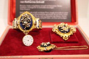 Fotoreportaż – Muzeum zegarów