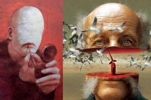 The Best Polish Illustrators – wystawa i prezentacja albumu