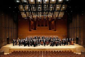 Filharmonia Łódzka im. Artura Rubinsteina. Z cyklu: Muzyka Mistrzów