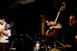 Szymon Mika Trio – Koncert