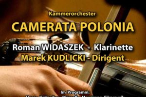 Camerata Polonia – koncert