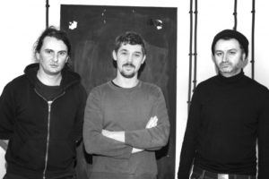 Trio Lotto. artacts '17 – Festival for Jazz and Improvised Music