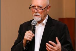 Spotkanie ze Stanisławem Srokowskim