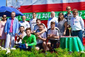IX Zlot Igrzysk Polonijnych w Górnej Austrii – Linz 2017