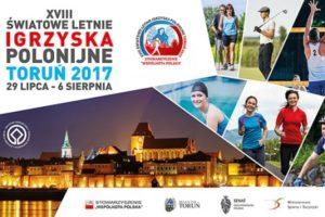 Nabór wolontariuszy na XVIII Światowe Letnie Igrzyska Polonijne