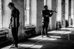 Koncert polskiej grupy BACKSPACE