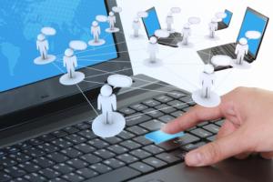 Prowadzisz biznes? Musisz być online !