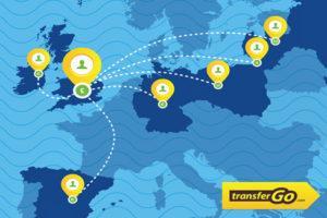 TransferGo, czyli współczesne finanse w pigułce.