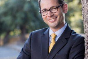 Wywiad z Mag. Janem Ledóchowskim, kandydatem na posła do parlamentu z listy Sebastiana Kurza.