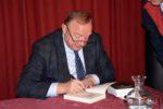 Znany publicysta z wizytą w Wiedniu.