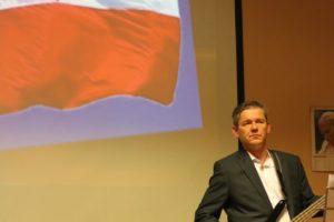 Polacy i Polonia w Wiedniu uczciła Święto Niepodległości Polski